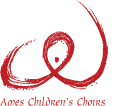 Ames Children's Choirs Logo